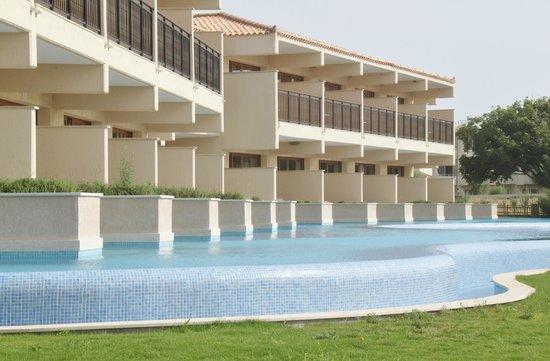Atlantica Imperial Resort & Spa: Swim up rooms