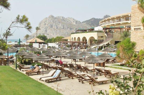 Atlantica Imperial Resort & Spa: Hotel