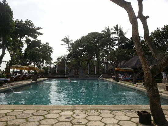 The Oberoi Bali : Pool