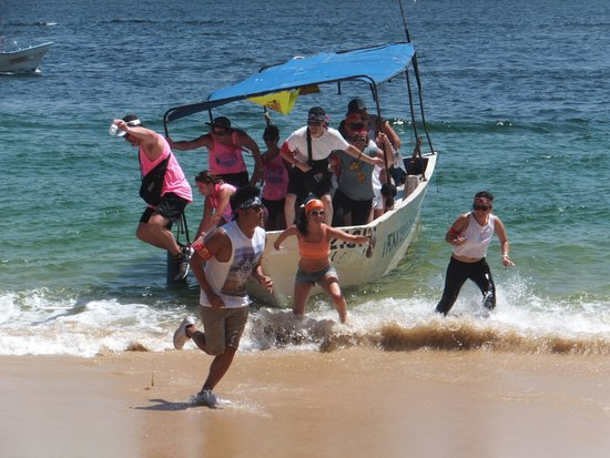 A-maze-in Cabo Race: RACING towards the Beach Challenge!