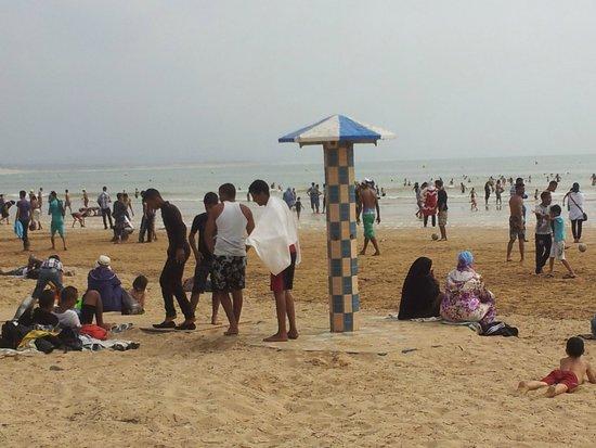 Essaouira Beach: Beach