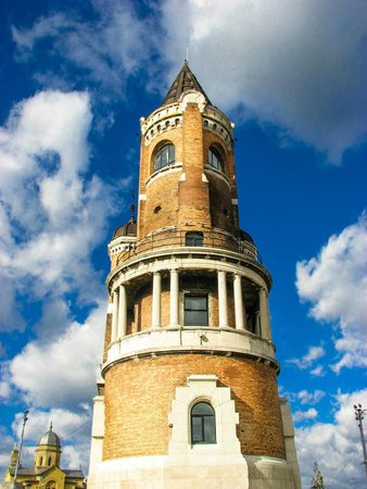 Gardos - Tower of Sibinjanin Janko : Гардош