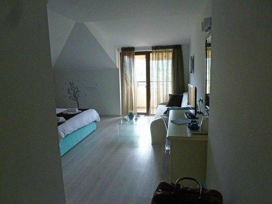 Hotel Korina: Room 311
