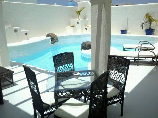 Bahiazul Villas & Club : esterno villa