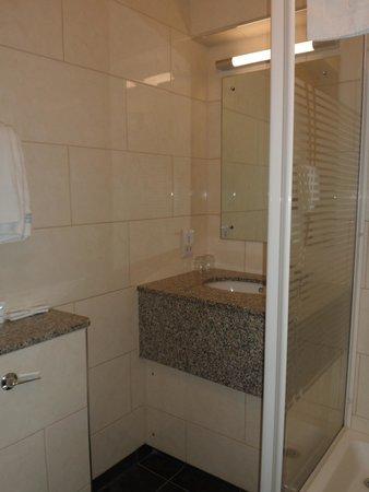 President Hotel : Room 150