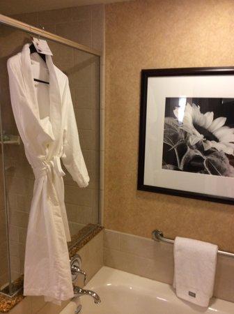 The Westin Kierland Resort & Spa: Bathroom