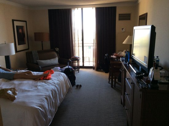 The Westin Kierland Resort & Spa: Our Room