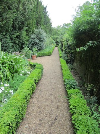 Clare Fellows' Gardens: Clare College Gardens