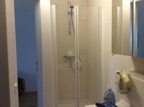 Villa Elisabeth : Bathroom