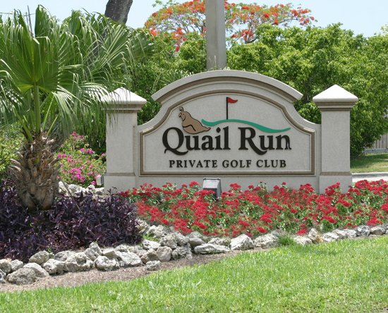 ‪Quail Run Golf Course‬