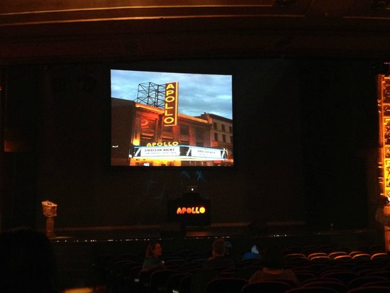 Apollo Theater: Apollo's Amateur Night