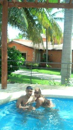 IFA Villas Bavaro Resort & Spa: nuestra cabaña
