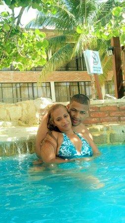 IFA Villas Bavaro Resort & Spa: area de picsina