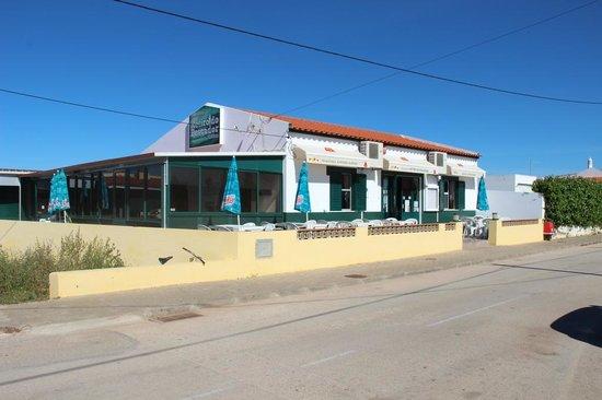Restaurante Retiro do Pescador