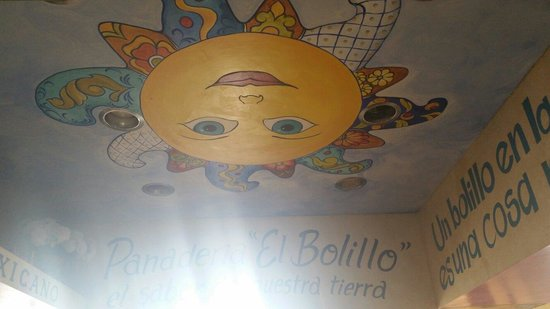 Photo of Restaurant El Bolillo Bakery at 2517 Airline Dr, Houston, TX 77009, United States