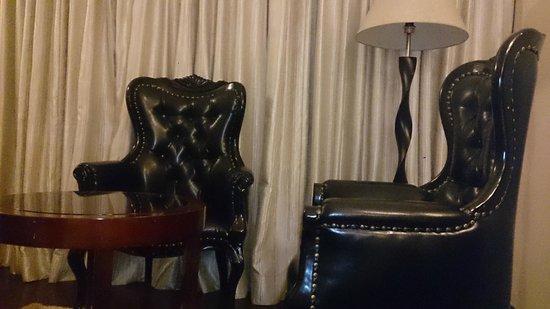 The Fern Residency, Rajkot : Club Room 122