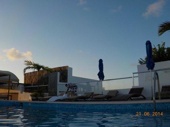 Soho Playa Hotel: Alberca