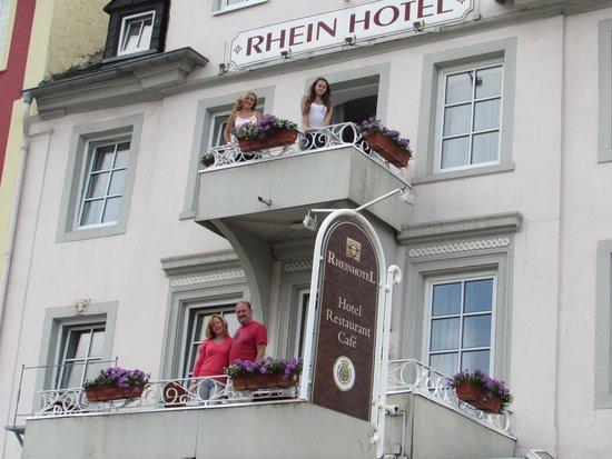 Huren aus Sankt Goarshausen