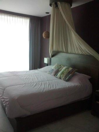 Soho Playa Hotel: Habitación