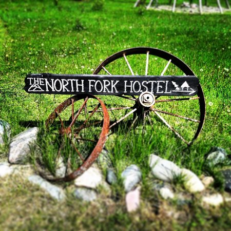 North Fork Hostel and Square Peg Ranch: All you need