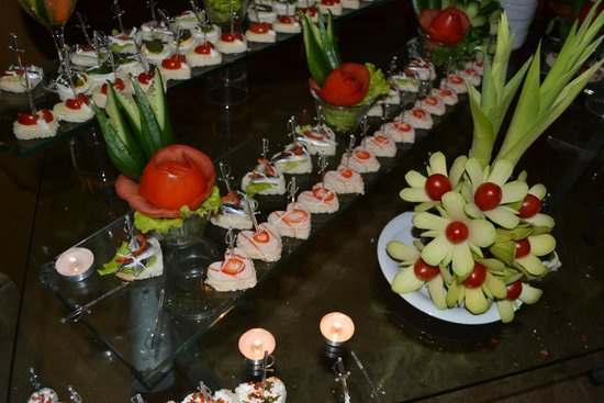Akka Alinda Hotel : День Св. Валентина