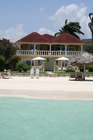 Sandals Montego Bay: Our Place