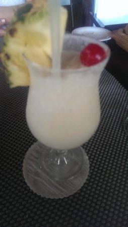 Casa de Campo: Drinks