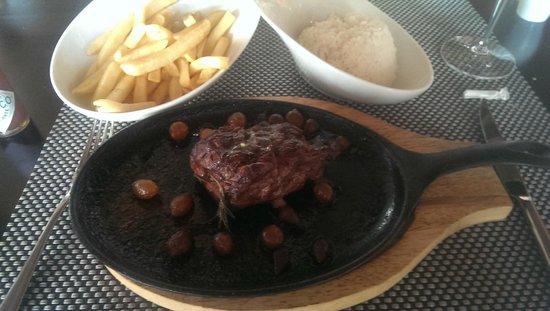 Casa de Campo Re : La Cana Bar and Lounge