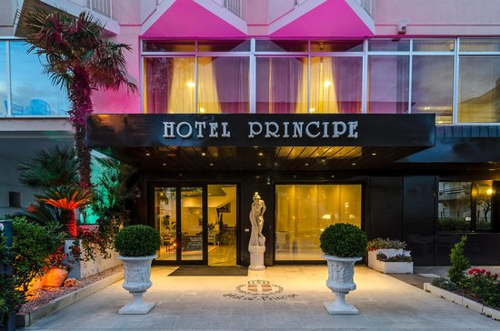 Photo of Hotel Principe Alba Adriatica