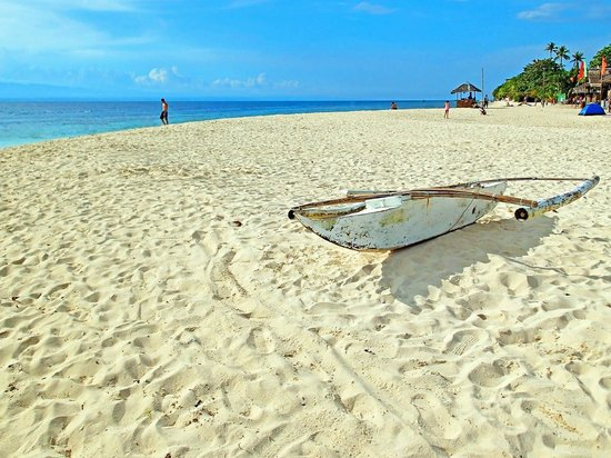 Basdaku Beach