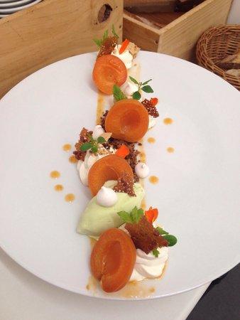 O Relais de la Cote : Abricots
