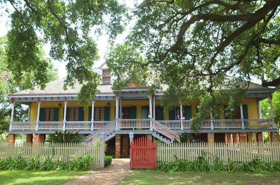 Laura Plantation: Louisiana's Creole Heritage Site: laura's plantation