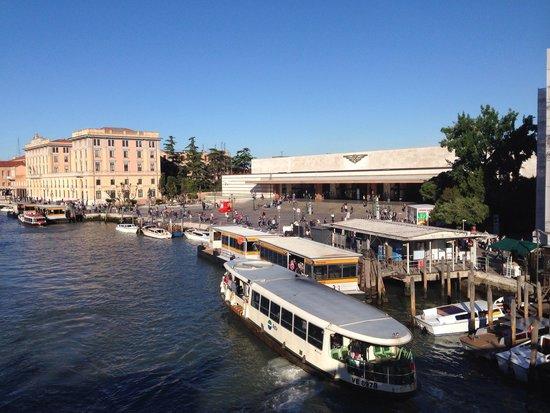 Santa Lucia Stazione