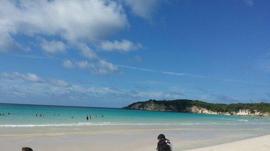 Macao Beach: Super bella....