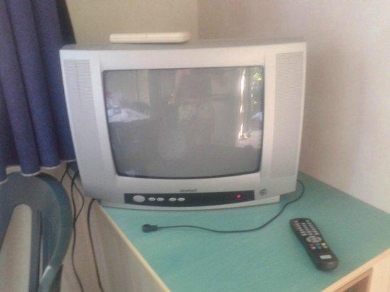 Village Hotel Paradise: tv a disposizione
