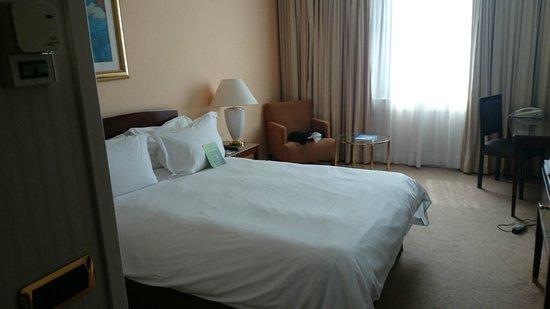 Gran Hotel Princesa Sofia: номер