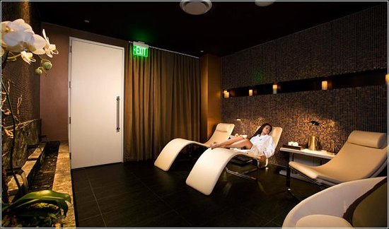 mySpa : Relaxation Room