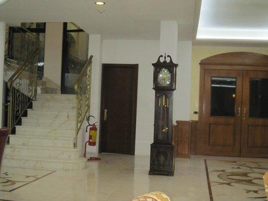 """Marconi Hotel: В отеле """"Маркони""""4*"""