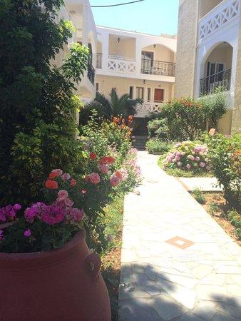 Kastalia Village & Saint Nikolas Hotel : Parti comuni