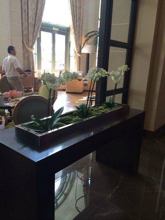 Monte-Carlo Bay & Resort: restaurant