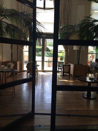 Monte-Carlo Bay & Resort: lobby