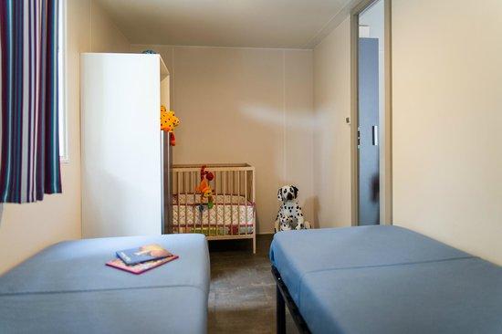 La Croix du Sud : Chambre enfants Domino