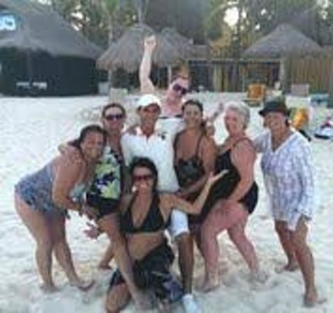 Riviera Maya Suites: Find Cesar he is the BEST!!!