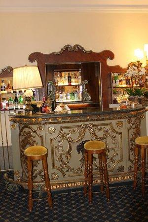 Hotel Nazionale: Bar