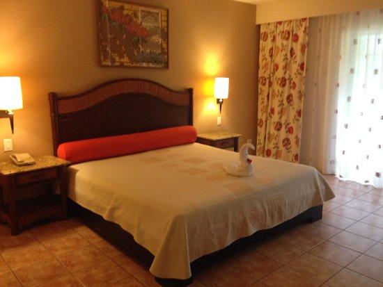 VH Gran Ventana Beach Resort: Bedroom