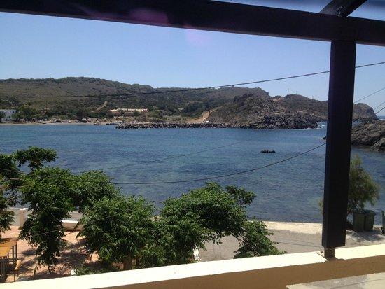 Cengo-Mely: Sea view