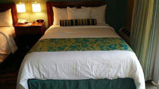 BEST WESTERN Key Ambassador Resort Inn: Room