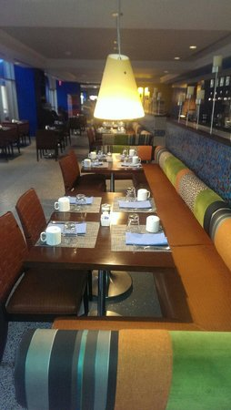 La Vista Latin Grill & Bar: La Vista Latin Grill!!!