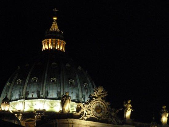 Residenza Paolo VI : Santo Pietro