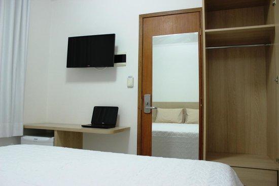 Hotel Vista Linda
